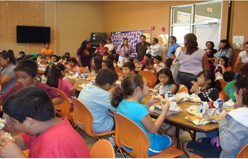 Catholic Charities of the Rio Grande Valley